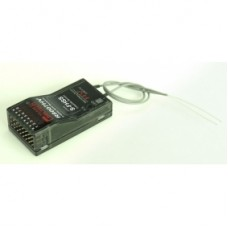 Cooltech RSF08SB 2.4G S-FHSS S.BUS compatible Futaba 8ch full range Receiver